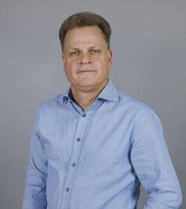 Fredrik Englund THETA