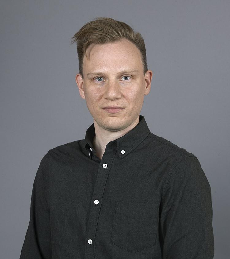 Henrik Ittner THETA