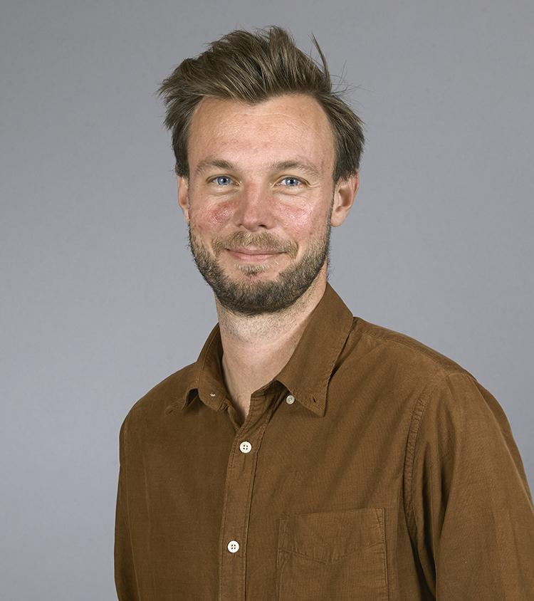 Kristofer Manneteg THETA