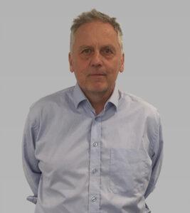 Ola Andersson hos THETA Engineering